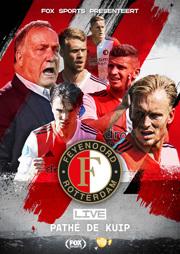 Eredivisie: Feyenoord